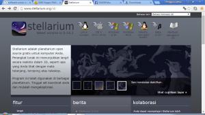 stelarium
